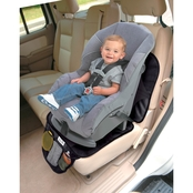Summer Infant DuoMat Protective 2-IN-1 Car Seat Mat