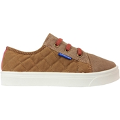 Oomphies Boys Dynamo Canvas Shoes
