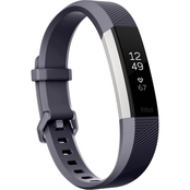 Fitbit Alta HR Heart Rate + Fitness Band