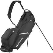 TaylorMade FlexTech Single Strap Carry Stand Golf Bag