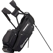 TaylorMade FlexTech Carry Stand Golf Bag