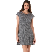Michael Kors Petite Thora Dress