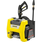 Karcher 1700 PSI Electric Pressure Washer