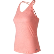 New Balance Fashion Precision Run Tank
