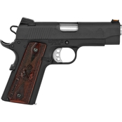 Springfield Range Officer Champion 9MM 4 in. Barrel 9 Rds 2-Mags Pistol Black