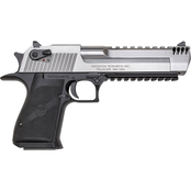 Magnum Research MK19 Desert Eagle 50 AE 6 in. Barrel 7 Rds Pistol Duo Tone