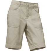 The Northface Horizon Roll-Up Shorts