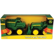 John Deere Sandbox Vehicle 2 pk.