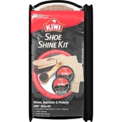 Kiwi M-26 Shoe Shine Kit