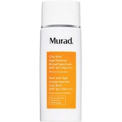 Murad City Skin Broad Spectrum SPF 50 Mineral Sunscreen