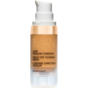 IMAN Cosmetics Luxury Sand 4 Concealing Foundation