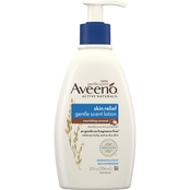 Aveeno Skin Relief Nourishing Coconut Gentle Scent Lotion for Extra Dry Skin