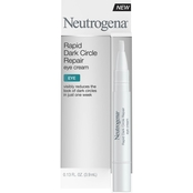 Neutrogena Rapid Dark Circle Repair Eye Cream, .13 oz.