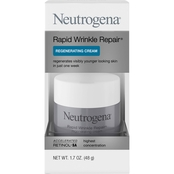 Neutrogena Rapid Wrinkle Repair Regenerating Cream, 1.7 oz.