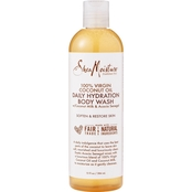 SheaMoisture 100% Pure Virgin Coconut Oil Body Wash