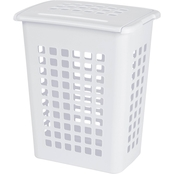 Sterilite Rectangular Laundry Basket