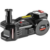 Powerbuilt 2 in 1 12V Jack/Inflator