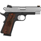 Springfield EMP Champion 9MM 4 in. Barrel 10 Rds 3-Mags Pistol Bi-Tone