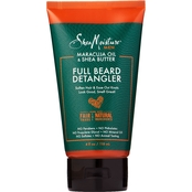 Shea Moisture Maracuja Oil And Shea Butter Full Beard Detangler