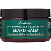 Shea Moisture Maracuja Oil and Shea Butter Beard Balm