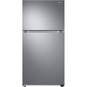 Samsung 21 Cu. Ft. Top Freezer Refrigerator