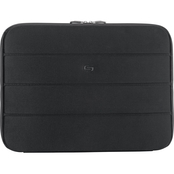 US Luggage Solo Pro Collection 17.3 In. Bond Laptop Sleeve
