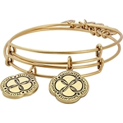 Alex and Ani Infinite Connection 2 Pc. Bangle Set