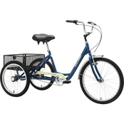 Raleigh Tristar 3-Speed Tricycle