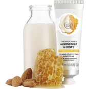 The Body Shop Almond Milk and Honey Hand Cream