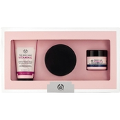 The Body Shop Vitamin E Dry Skin Savior Kit Gift Set