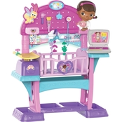 Disney Junior's Doc McStuffins Baby All in One Nursery