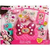Disney Minnie Mouse's Happy Helpers Bag Set