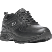 Propet Men's Warner Lace Up ACTIVE A5500 Walking Shoes