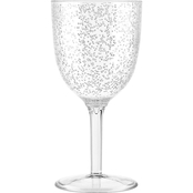 Zak Spritz Plastic Wine Glass