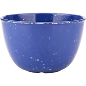 Zak Confetti Recycled 22 oz. Plastic Soup Bowl