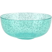 Zak Spritz 6 in. Plastic Soup Bowl