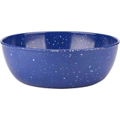 Zak Confetti Recycled 3 Qt. Plastic Serving Bowl