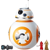 Star Wars Force Link BB-8 2 in 1 Mega Playset