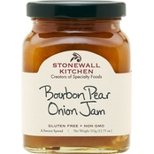 Stonewall Kitchen Bourbon Pear Onion Jam