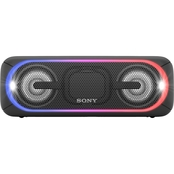 Sony SRS-XB40 Portable Wireless Bluetooth Speaker