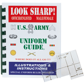 US Army Uniform Guide