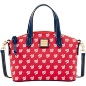 Dooney & Bourke MLB Washington Nationals Ruby Bag