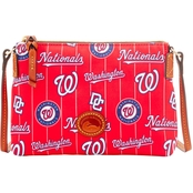 Dooney & Bourke MLB Washington Nationals Crossbody Pouchette