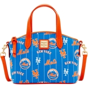 Dooney & Bourke MLB New York Mets Ruby Handbag