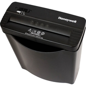 Honeywell 6 Sheet Paper Shredder