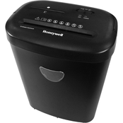 Honeywell 12 Sheet Paper Shredder