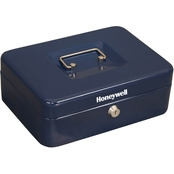 Honeywell Small Steel Cash Box