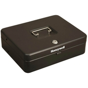 Honeywell Tiered Cash Box