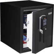 Honeywell Steel Waterproof Safe