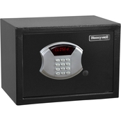 Honeywell Steel Safe